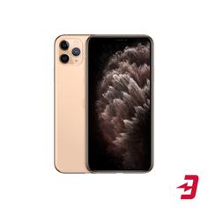 Смартфон Apple iPhone 11 Pro Max 64GB Gold (MWHG2RU/A)