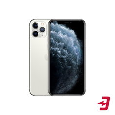 Смартфон Apple iPhone 11 Pro 256GB Silver (MWC82RU/A)