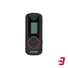 MP3-плеер Digma R3 8Gb Black