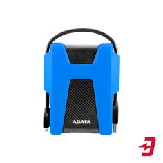 Внешний жесткий диск ADATA HD680 2TB Blue (AHD680-2TU31-CBL)