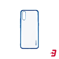 Чехол InterStep Decor New Mat ME для vivo V17 Neo Blue (IS-FCC-VIVV17NEO-DM08O-MVBTME)