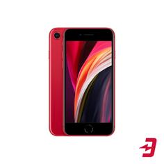 Смартфон Apple iPhone SE 2020 256GB Red (MXVV2RU/A)