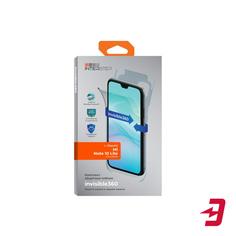 Комплект защитных пленок InterStep invisible 360 для Xiaomi Mi Note 10 Lite (IS-SF-XIAMN10LT-360AFCL-UNI)