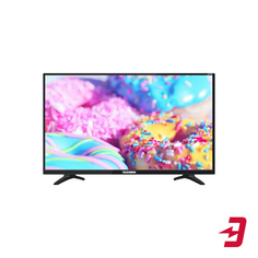 "Ultra HD (4K) LED телевизор 50"" Telefunken TF-LED50S52T2SU"