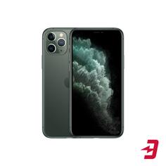 Смартфон Apple iPhone 11 Pro 512GB Midnight Green (MWCG2RU/A)