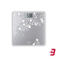 Напольные весы Tefal Classic Blossom Silver PP1140V0