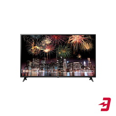 "Ultra HD (4K) LED телевизор 49"" LG 49UK6200PLA"