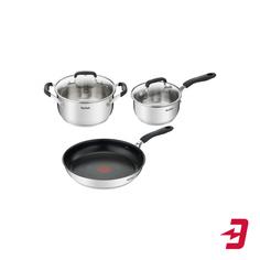 Набор посуды Tefal G715S514 Cook&Cool, 5 предметов