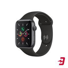 Смарт-часы Apple Watch S5 44mm Space Grey Sport Band (MWVF2RU/A)