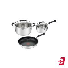 Набор посуды Tefal Cook&Cool, 5 предметов (G7155S14)