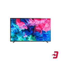 "Ultra HD (4K) LED телевизор 50"" Philips 50PUS6504"