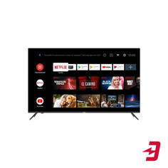 """Ultra HD (4K) LED телевизор 55"""" Haier LE55K6700UG"""