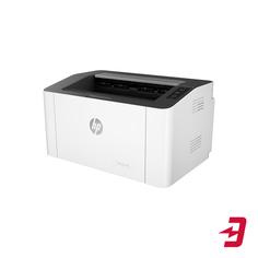 Лазерный принтер HP Laser 107w (4ZB78A)
