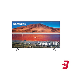 "Ultra HD (4K) LED телевизор 55"" Samsung UE55TU7170U"