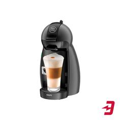 Капсульная кофемашина Krups Nescafe Dolce Gusto Piccolo Antracite KP100B10