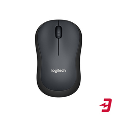 Мышь Logitech M220 Silent Charcoal (910-004878)
