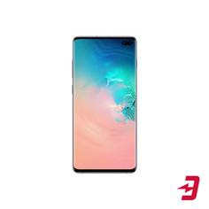 Смартфон Samsung Galaxy S10+ Перламутр (SM-G975F/DS)