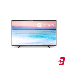 "Ultra HD (4K) LED телевизор 58"" Philips 58PUS6504"