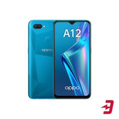 Смартфон OPPO A12 Blue (CPH2083)