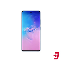 Смартфон Samsung Galaxy S10 Lite Blue (SM-G770F/DSM)