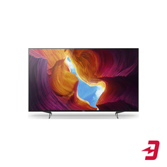 "Ultra HD (4K) LED телевизор 55"" Sony KD-55XH9505"