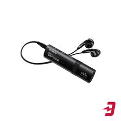 MP3-плеер Sony NWZ-B183F/BC 4Gb Black