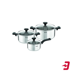 Набор посуды Tefal C973S674 Comfort Max