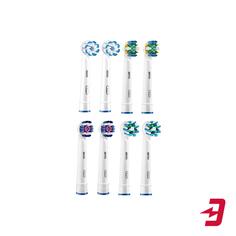 Насадка для зубной щетки Braun 8 шт