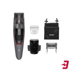 Триммер для бороды Philips BT7510/15 с вакуумной системой