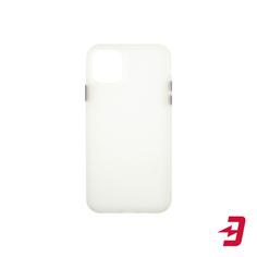 Чехол InterStep KingKong для iPhone 11 White (IS-FCC-IPH612019-KK03O-ELBT00)
