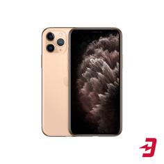 Смартфон Apple iPhone 11 Pro 256GB Gold (MWC92RU/A)