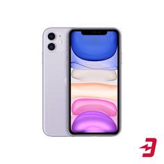 Смартфон Apple iPhone 11 128GB Purple (MWM52RU/A)