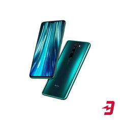Смартфон Xiaomi Redmi Note 8 Pro 6+128GB Forest Green