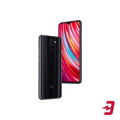 Смартфон Xiaomi Redmi Note 8 Pro 6+64GB Mineral Grey