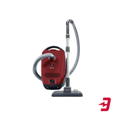 Пылесос Miele SBCD3 Classic C1 Allergy Mango/Red