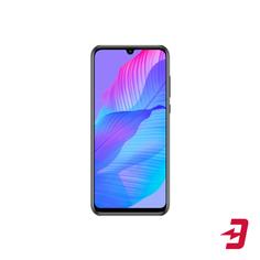 Смартфон Huawei Y8p 4/128GB Midnight Black (AQM-LX1)