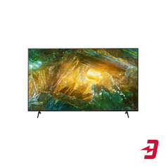 "Ultra HD (4K) LED телевизор 75"" Sony KD-75XH8096"