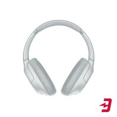 Беспроводные наушники с микрофоном Sony WH-CH710N White