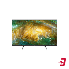 "Ultra HD (4K) LED телевизор 49"" Sony KD49XH8096"