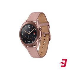 Смарт-часы Samsung Galaxy Watch3 41mm, бронзовые (SM-R850N)