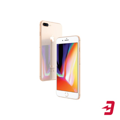 Смартфон Apple iPhone 8 Plus 128GB Gold (MX262RU/A)