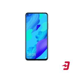 Смартфон Huawei Nova 5T Crush Green (YAL-L21)