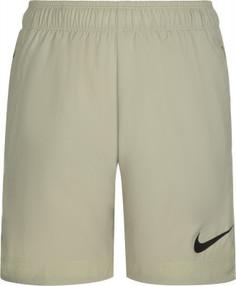Шорты для мальчиков Nike Instacool, размер 147-158