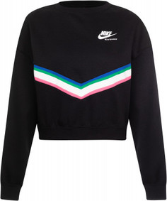 Свитшот женский Nike Sportswear, размер 40-42