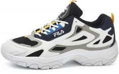 Кроссовки мужские FILA Eletto Low, размер 39