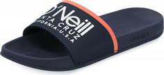Шлепанцы мужские ONeill FM Slide Cali, размер 40 O'neill