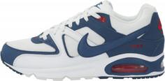 Кроссовки мужские Nike Air Max Command Mesh, размер 41.5