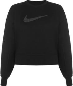Свитшот женский Nike Dri-FIT Get Fit, размер 40-42