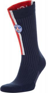 Гетры Nike Paris Saint-Germain SNKR Sox, размер 33-37