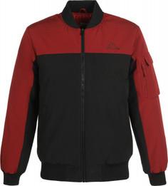 Куртка утепленная мужская Kappa, размер 48